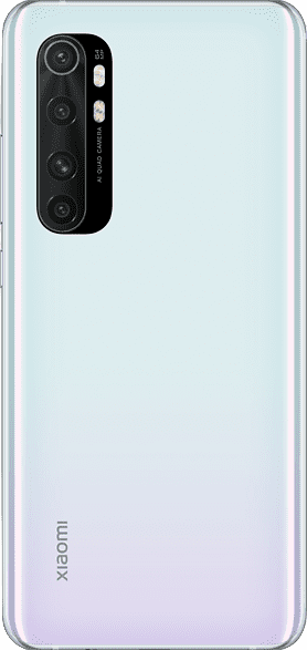 Glacier White Xiaomi Mi Note 10 Lite 128GB.2
