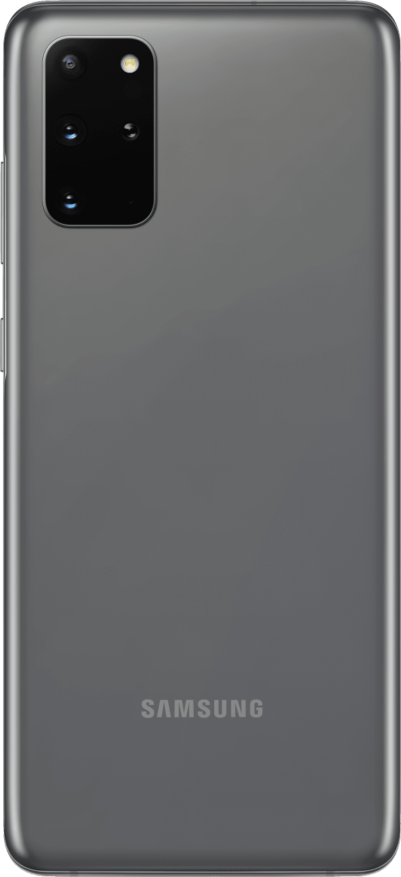 Cosmic Grey Samsung Smartphone Galaxy S20+ - 128GB - Dual Sim.2