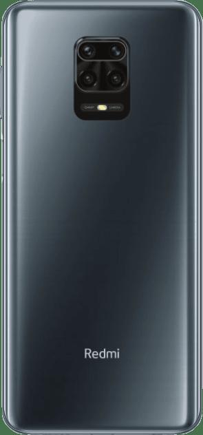 Grau Xiaomi Redmi Note 9 Pro 128GB.3