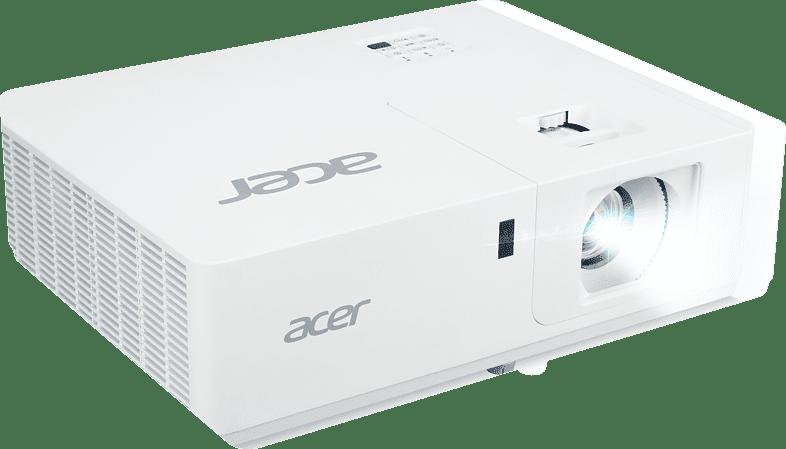 White Acer PL6510 laser.1