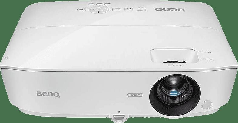 White Benq MS535.1