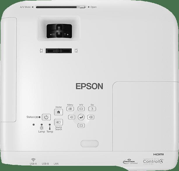 Weiß Epson EB2042.2