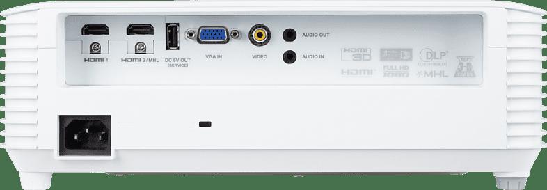 Weiß Acer H6522ABD.4