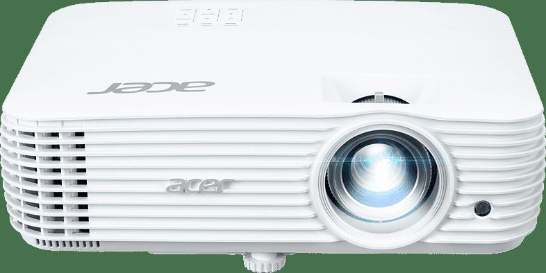 White Acer P1555.2