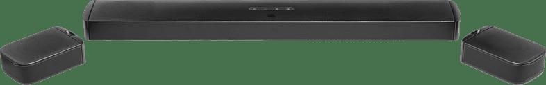 Negro JBL Bar 9.1.2