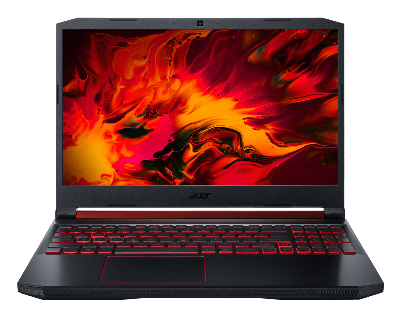 Black / Red Acer Nitro 5 AN517-51-55ML.1