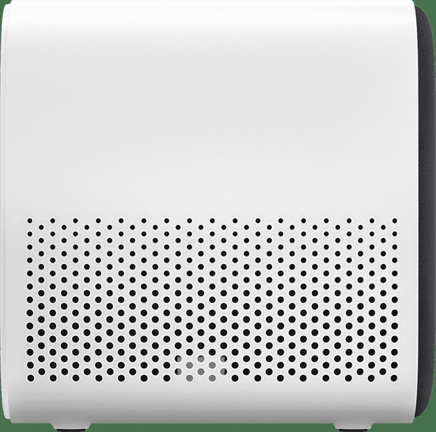 Weiß Xiaomi Mi Smart Full HD Compact Projector.3