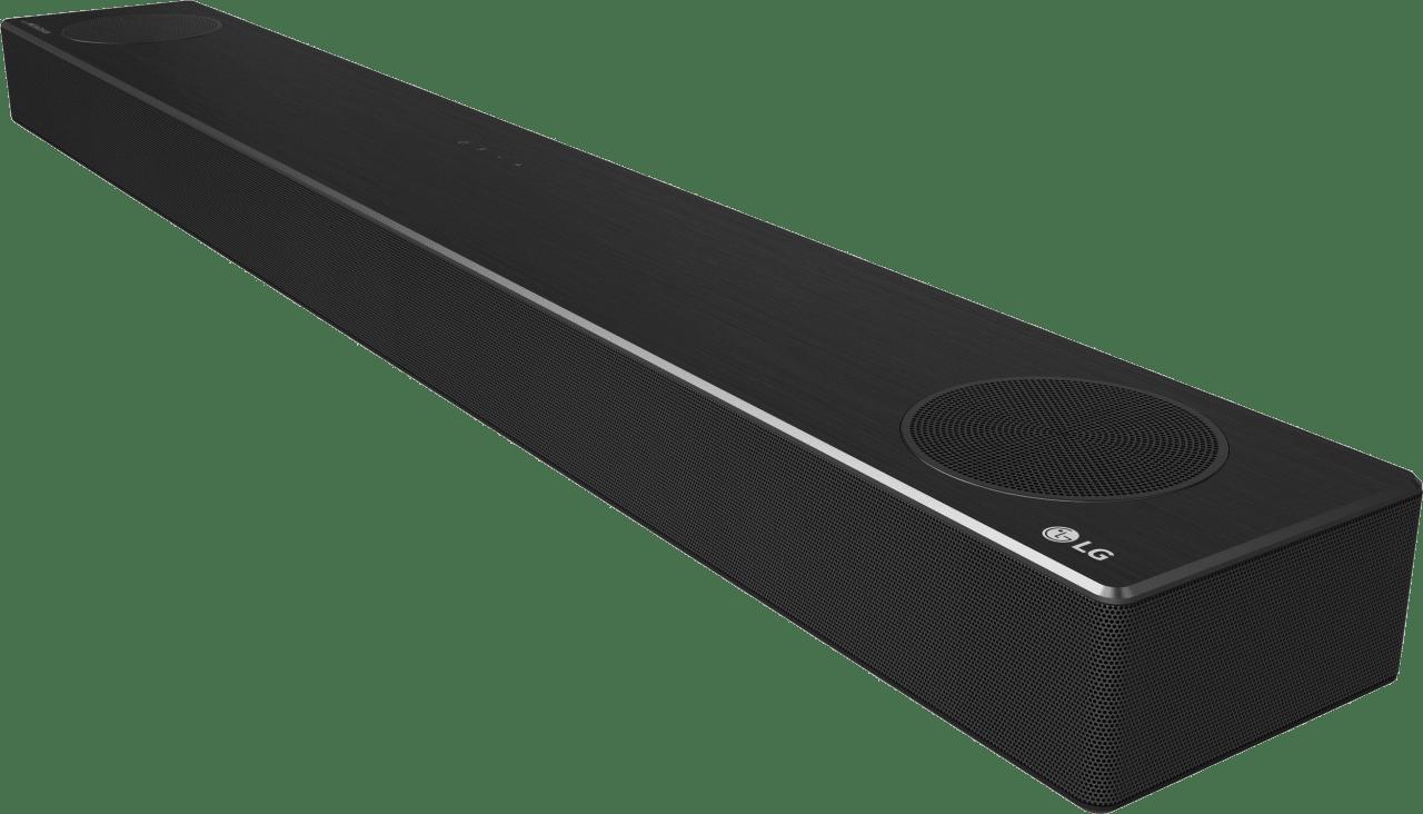 Schwarz LG DSN7CY Soundbar .4