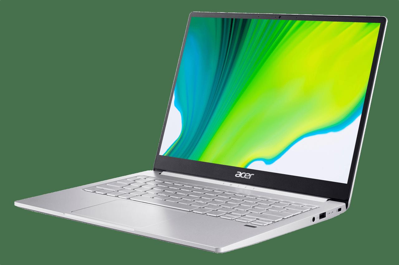 Silber Acer Swift 3 SF313-52-5882.3