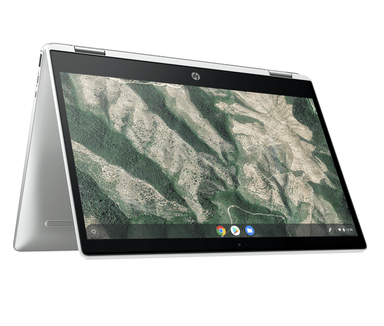 Natural Silver HP Chromebook 14b-ca0250ng.1