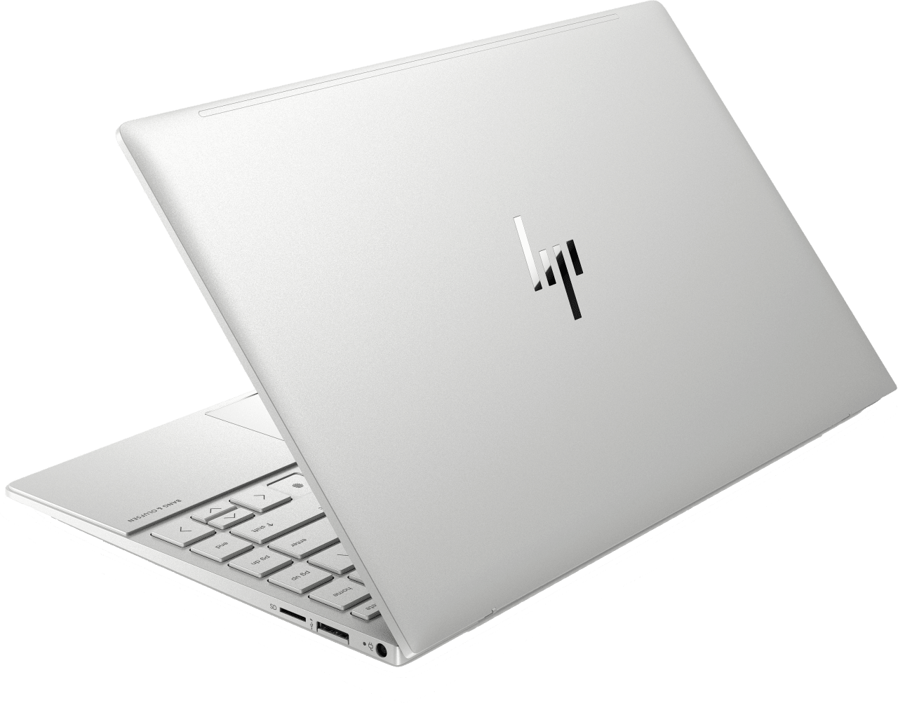 Natural Silver HP Envy 13-ba0253ng Notebook - Intel® Core™ i5-10210U - 8GB - 512GB PCIe - Intel® UHD Graphics.4