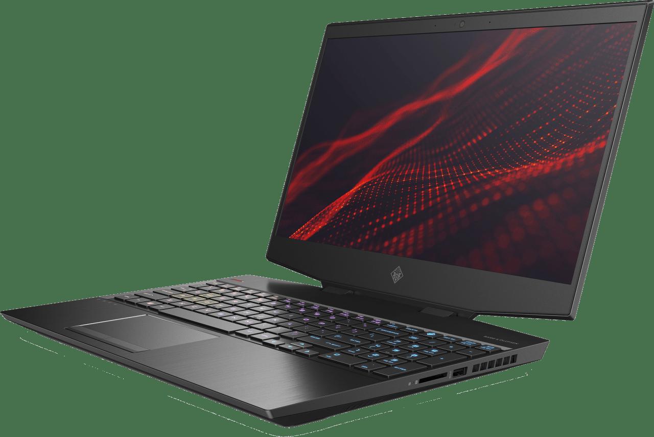 Shadow Black Omen 15-dh1076ng - Gaming Laptop - Intel® Core™ i7-10750H - 32GB - 512GB PCIe + 1TB HDD - NVIDIA® GeForce® RTX™ 2070 Super Max-Q.2