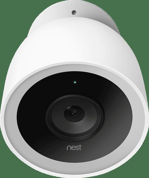 Weiß Nest Cam IQ Outdoor.1