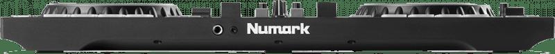 Black Numark Mixtrack FX Pro DJ controller.3