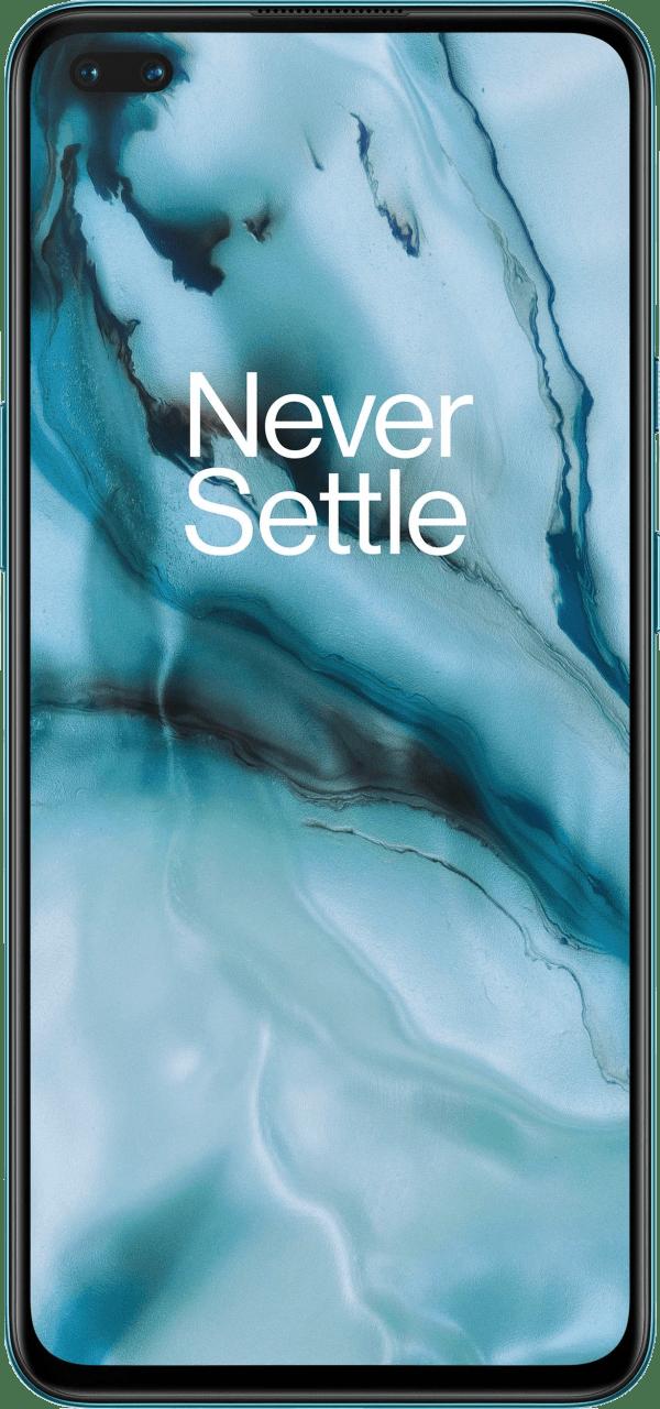 Blue Marble OnePlus Smartphone Nord - 128GB - Dual Sim.1