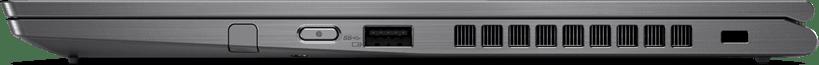 Iron Grey Lenovo ThinkPad X1 Yoga G5.3