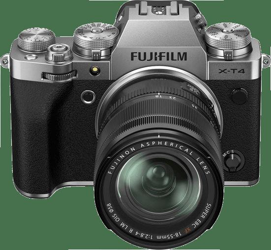 Silber FUJIFILM X-T4 + XF 18-55mm Lens).1