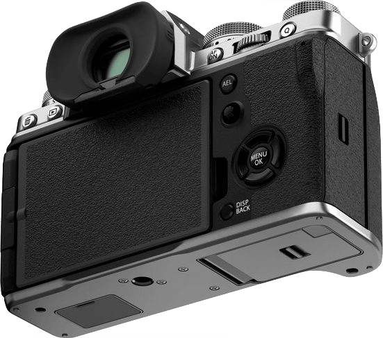 Silber FUJIFILM X-T4 + XF 18-55mm Lens).2
