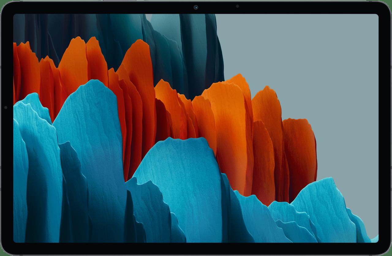 Schwarz Samsung Tablet Galaxy Tab S7 (2020) - 4G - Android™ 10 - 128GB.2