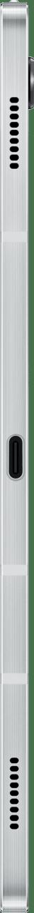 Mystic Silver Samsung Galaxy Tab S7+ LTE.4