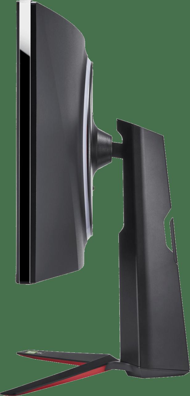 "Mate Black LG - 38"" Curved UltraGear™ 38GN950.4"
