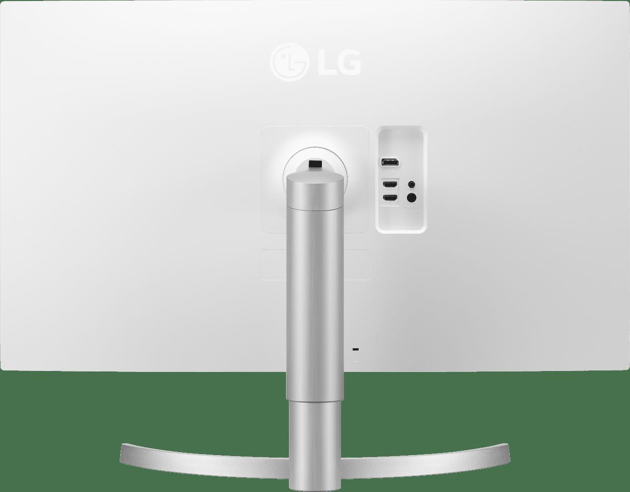 """Blanco LG - 32"""" Ultra HD 4K 32UN650.4"""