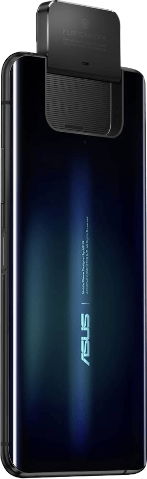 Schwarz Asus Zenfone 7 Pro 256GB.2