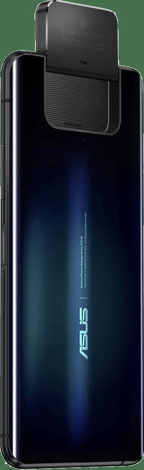 Aurora Black Asus Zenfone 7 Pro 256GB.2