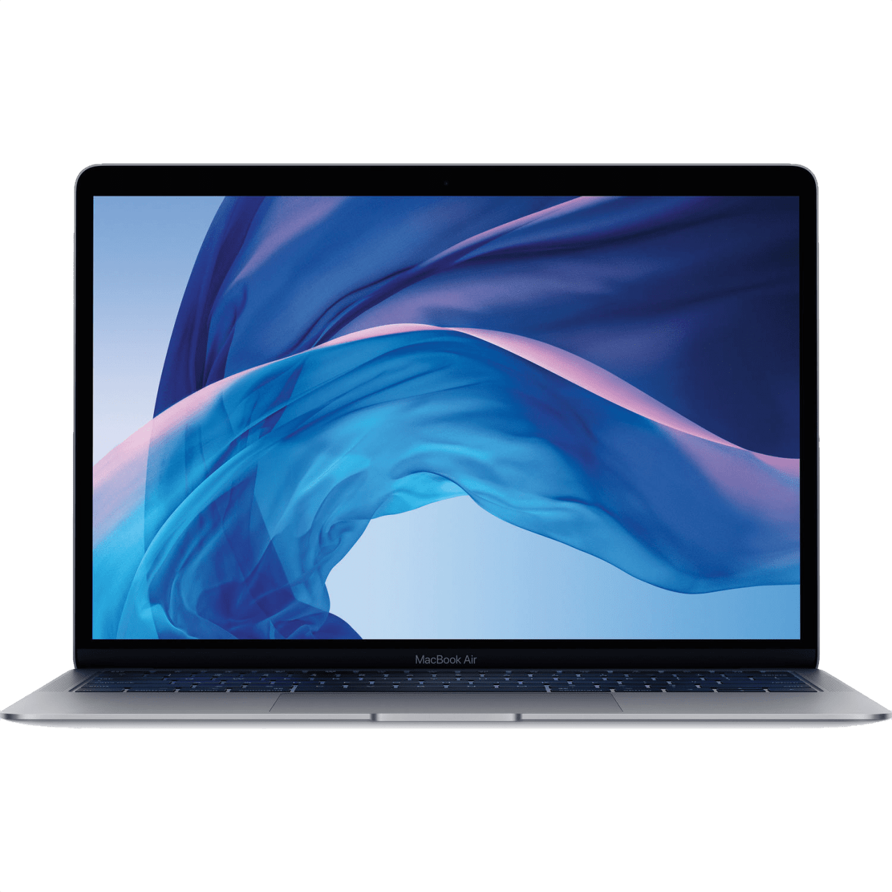 Space Grey Apple MacBook Air (Early 2020) - English (QWERTY).1