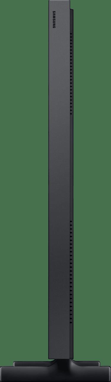 "Black Samsung TV 43"" The Frame.3"