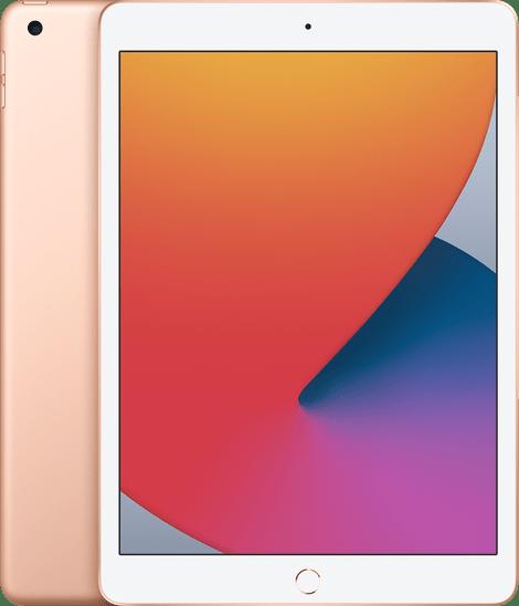 Gold Apple iPad (2020) - LTE - iOS14 - 32GB.1