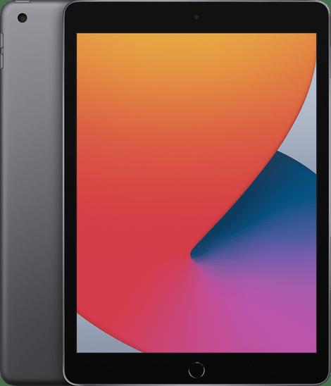 Space Gray Apple iPad 128GB WiFi (2020).1