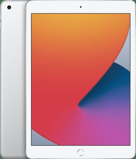 Silver Apple iPad 128GB WiFi (2020).1