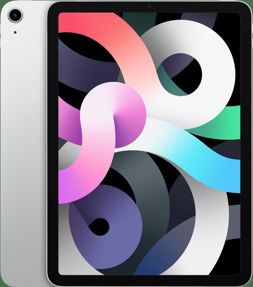 Silber Apple iPad Air WiFi 64GB (2020).1