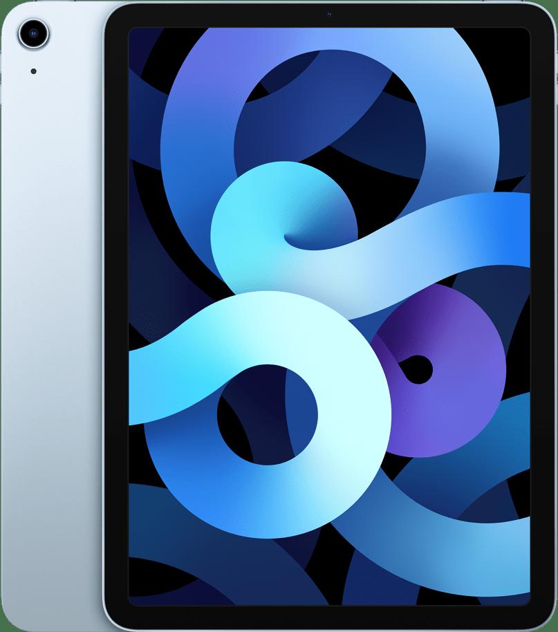 Blau Apple iPad Air (2020) - WiFi - iOS14 - 64GB.1