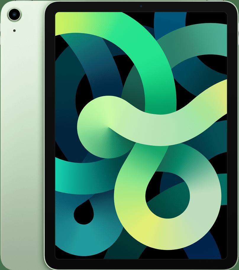 Green Apple iPad Air LTE 64GB (2020).1