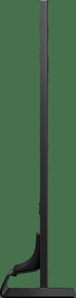 "Black Samsung TV 65"" Q800T.3"