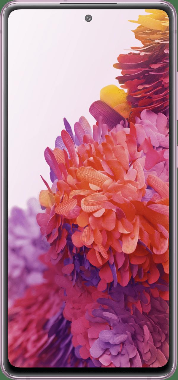 Cloud Lavender Samsung Galaxy S20 FE 128GB.1