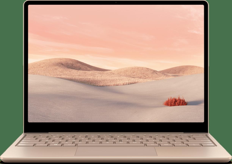 Sandstein Microsoft Surface Laptop Go.1