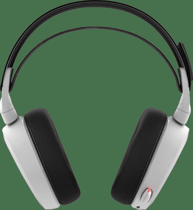 Weiß SteelSeries Arctis Pro + GameDAC.2