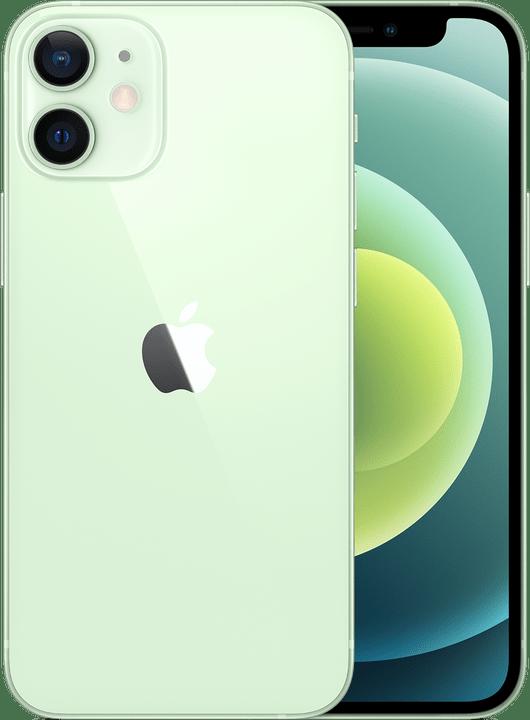 Verde Apple iPhone 12 mini 64GB.1