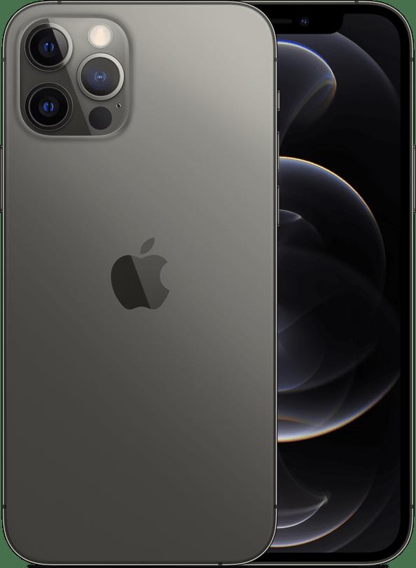Graphite Apple iPhone 12 Pro 256GB.1