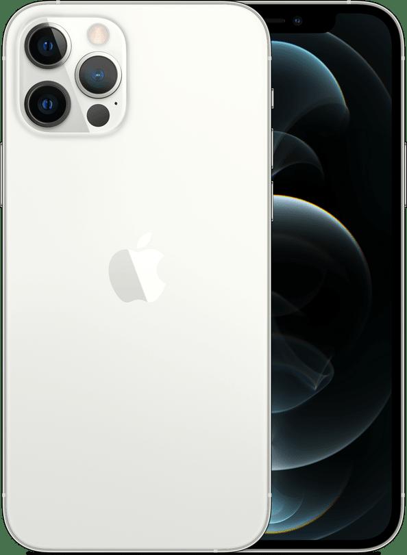 Silber Apple iPhone 12 Pro 256GB.1