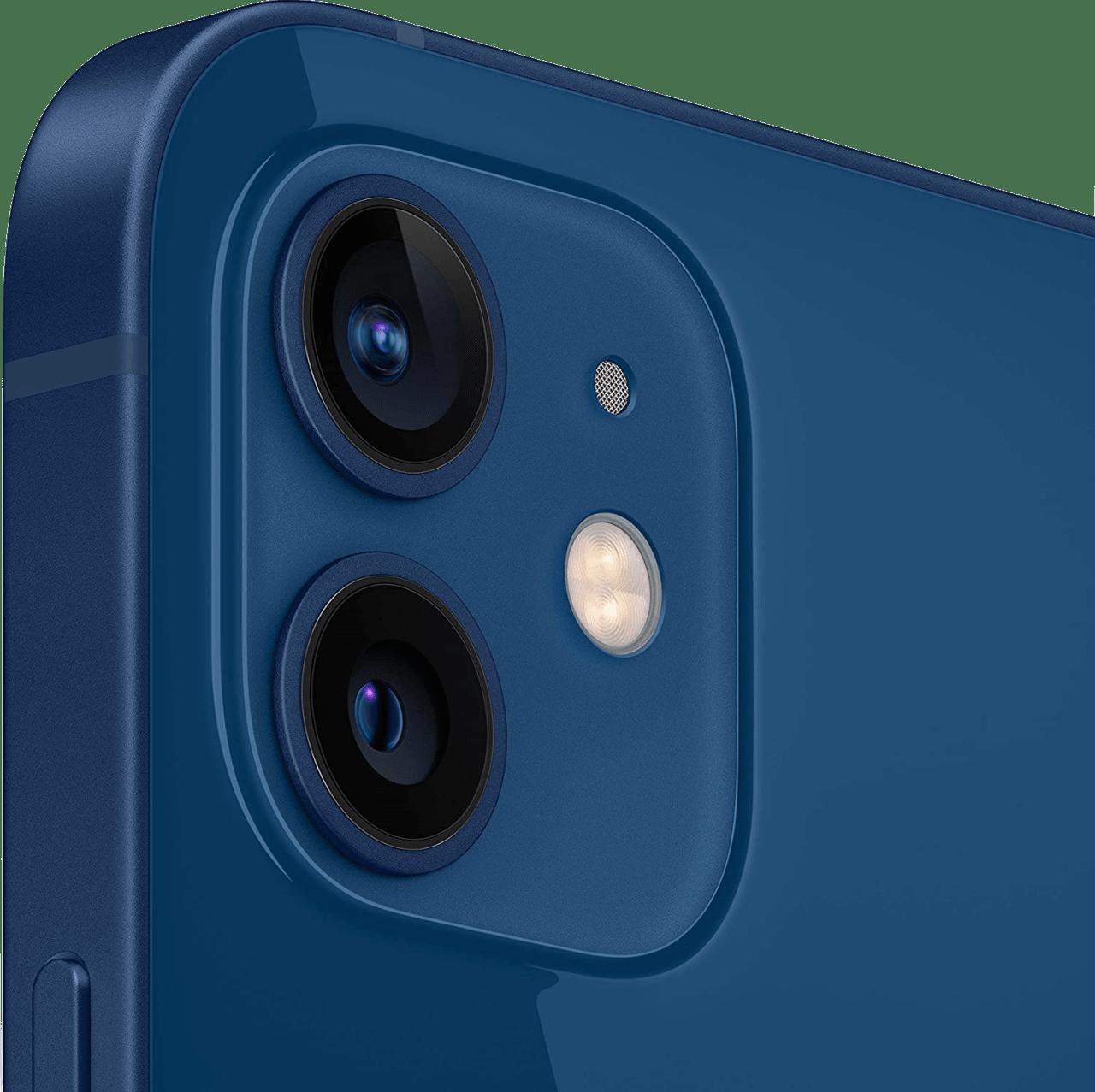Blue Apple iPhone 12 64GB.3