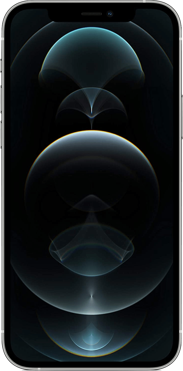 Silber Apple iPhone 12 Pro 128GB.2