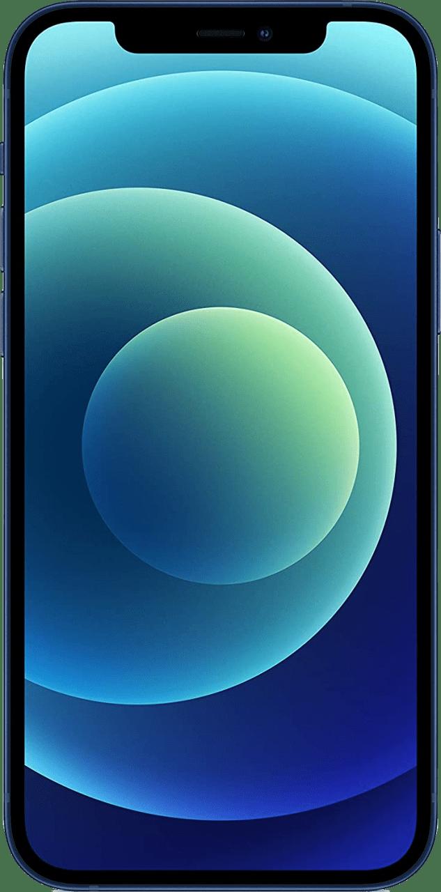 Blau Apple iPhone 12 mini 64GB.2