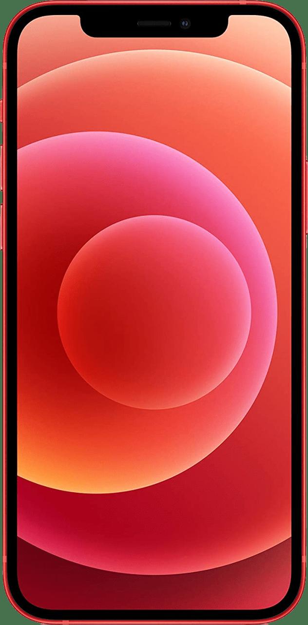 Rot Apple iPhone 12 mini 64GB.2
