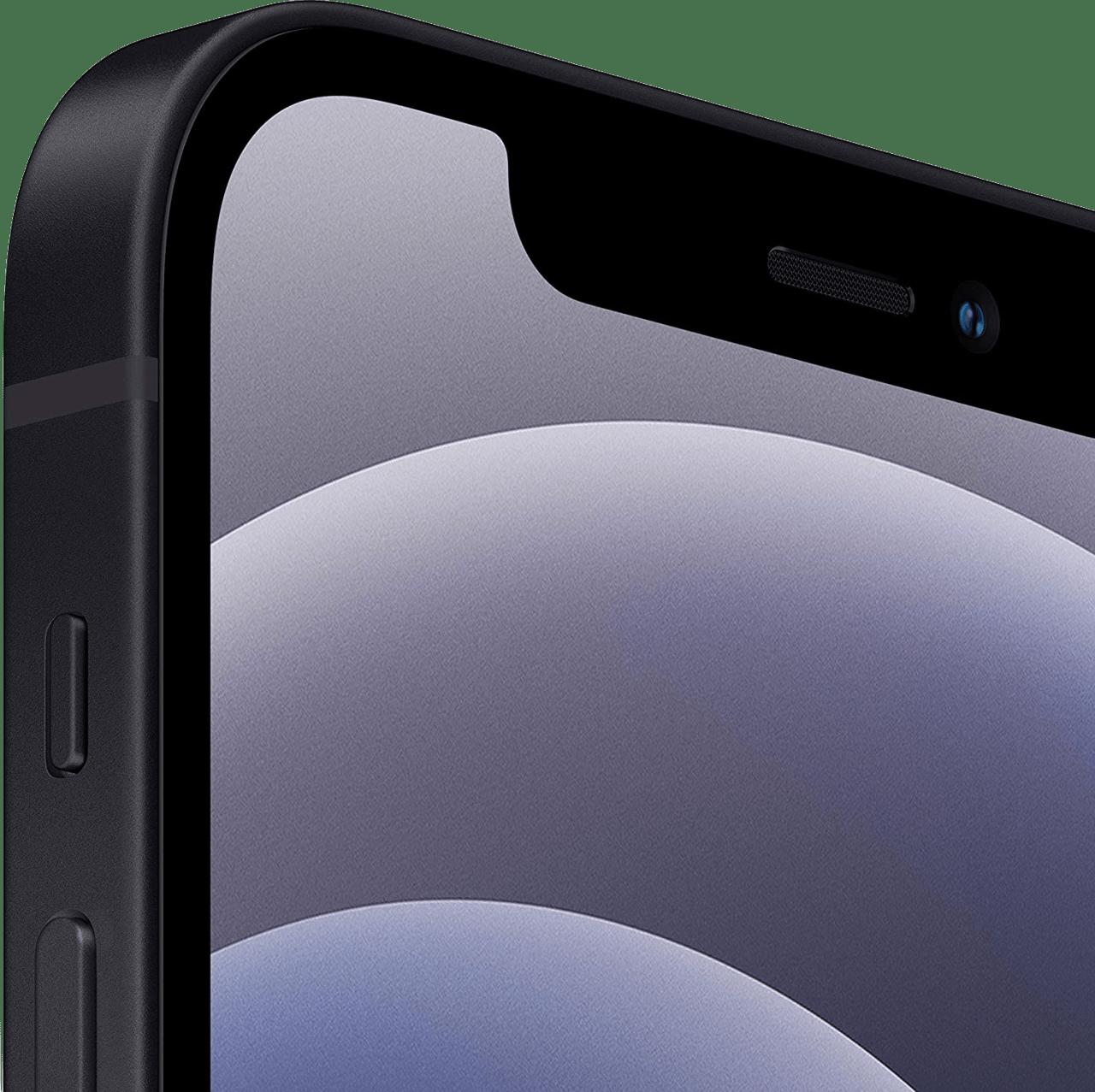 Black Apple iPhone 12 mini 128GB.3