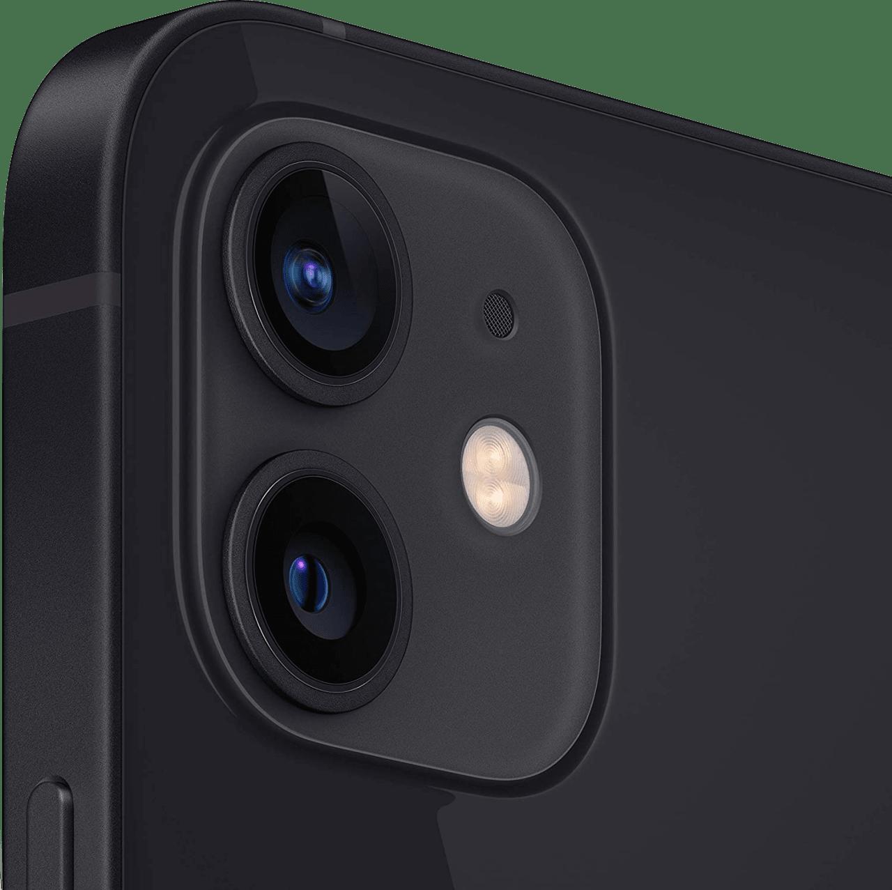 Black Apple iPhone 12 mini 128GB.4