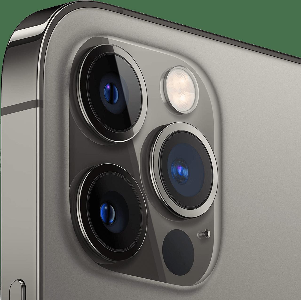 Grau Apple iPhone 12 Pro Max 128GB.4